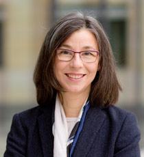 Kerstin Kraft